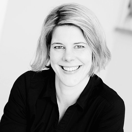 Marianne Bunselmeyer